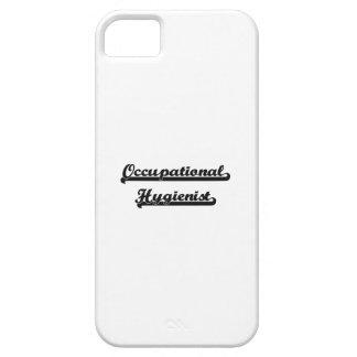 Occupational Hygienist Classic Job Design iPhone 5 Case