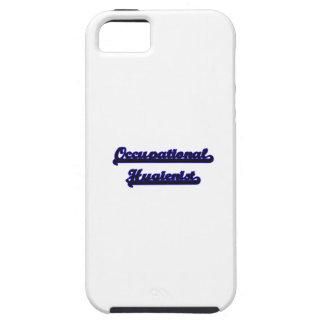 Occupational Hygienist Classic Job Design Tough iPhone 5 Case