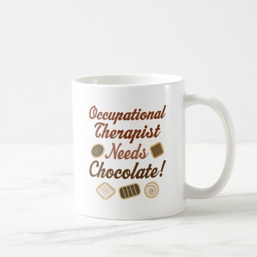 Occupational Therapist (Funny) Gift Mugs