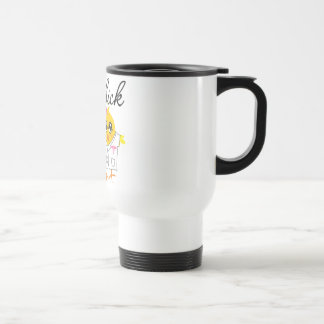 Occupational Therapy Chick Mugs
