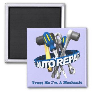 Occupations: Mechanic Magnet