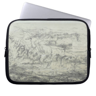 Occupied by Russia Laptop Sleeves
