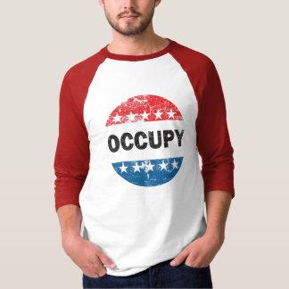 Occupy 2012 Shirt