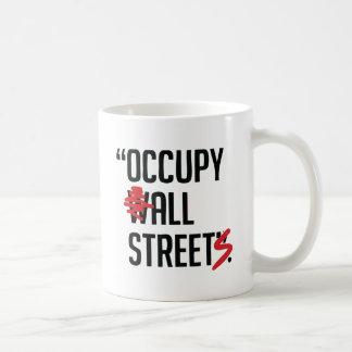 Occupy All Streets Coffee Mug