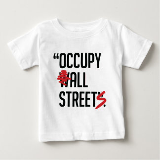 Occupy All Streets Tee Shirts
