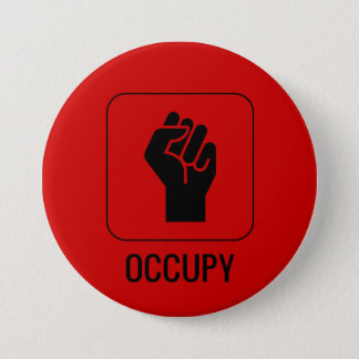 Occupy Button