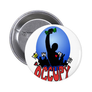 OCCUPY EVERYWHERE BUTTON