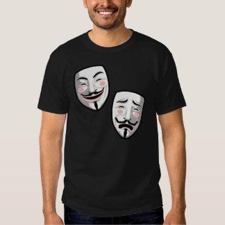 Occupy Hollywood Tee Shirts