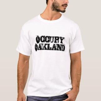 OCCUPY OAKLAND T-Shirt