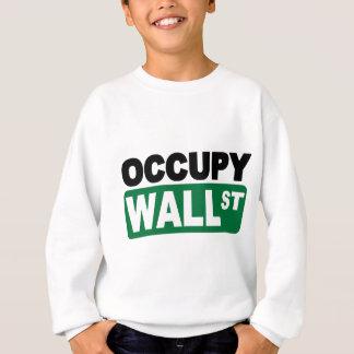 Occupy Wall St. Sweatshirt
