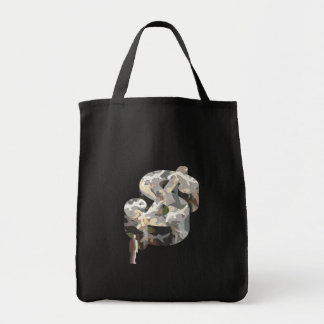 Occupy Wall Street Grocery Tote Bag