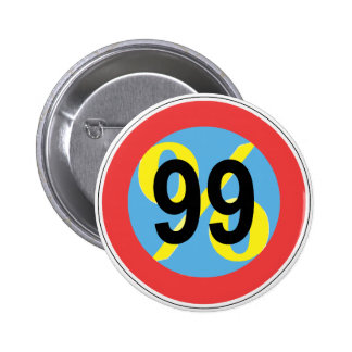 """""""occupy Wall Street incoming goods of acres the 99 6 Cm Round Badge"""