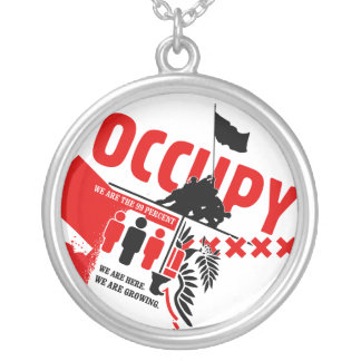 Occupy Wall Street: We are the 99% Jewelry
