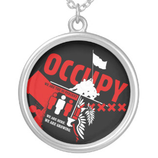 Occupy Wall Street: We are the 99% Pendant