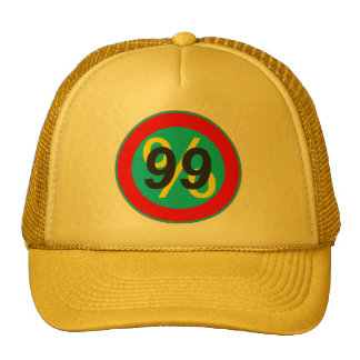 occupy wallstreet - we are the 99% percent cap