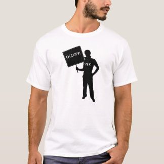 Occupy!  We Are The 99% Shirt