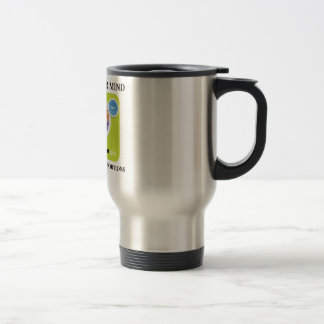 Occupy Your Mind With Dietary Proportions MyPlate Coffee Mug