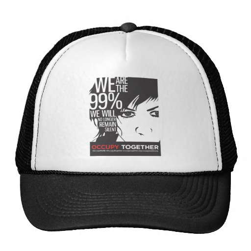 OccupyTogether_poster01 Hat
