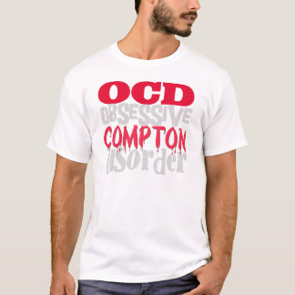 OCD Bill Compton T-Shirt