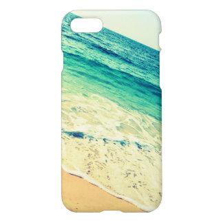 Ocean and Aqua iPhone 7 Case