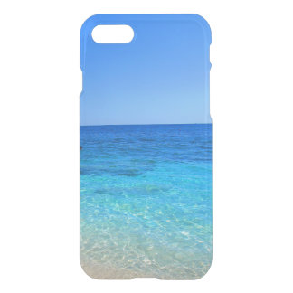 Ocean and beach tropical wanderlust travel hipster iPhone 8/7 case