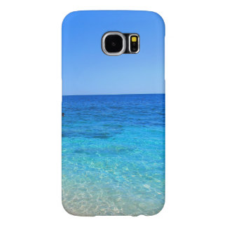 Ocean and beach tropical wanderlust travel hipster samsung galaxy s6 cases