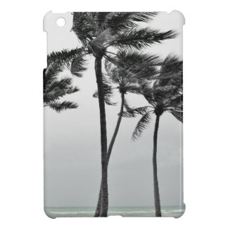 Ocean and Palms iPad Mini Cover