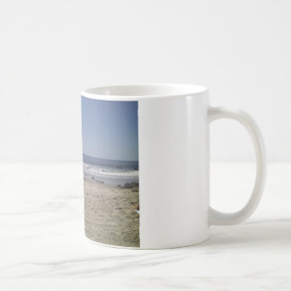 Ocean Basic White Mug