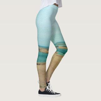 Ocean Beach leggings