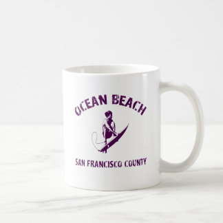 OCEAN BEACH MUG