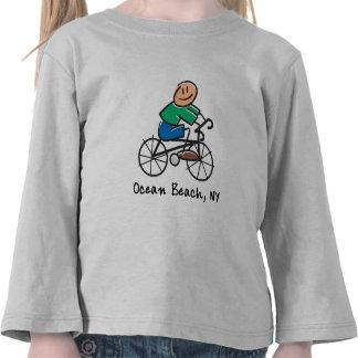 Ocean Beach NY T-shirt