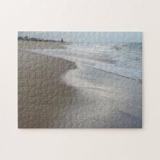 Ocean Beach Photo Puzzle