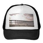 Ocean Beach Pier hat