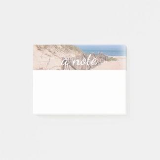 Ocean Beach Post-it Notes