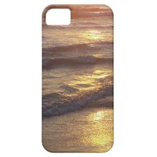 Ocean Beach Sunset California Coast Case For The iPhone 5