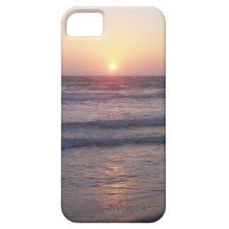 Ocean Beach Sunset California Coast iPhone 5 Covers
