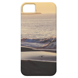 Ocean Beach Waves California Coast iPhone 5 Cover