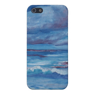 Ocean Birds Covers For iPhone 5
