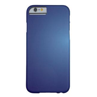 Ocean Blue Gradient iPhone 6 case