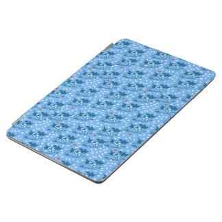 Ocean Blue iPad Air Cover