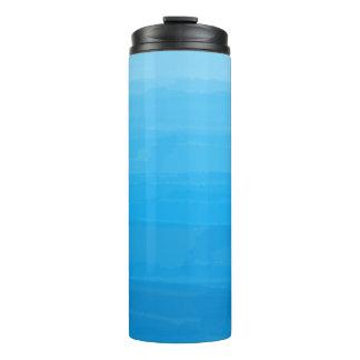 Ocean Blue Ombre Tumbler