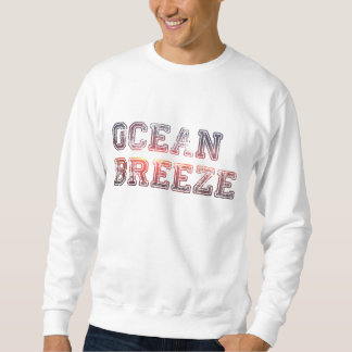 Ocean Breeze Sweatshirt