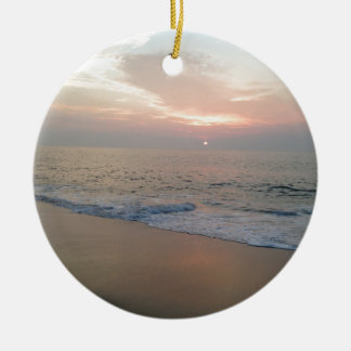 Ocean Christmas Ornament