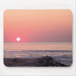 ocean city 20 mouse mat