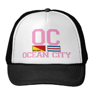 Ocean City. Trucker Hat