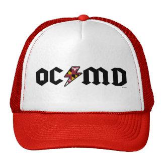 Ocean City Hat OCMD