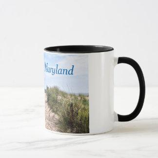 Ocean City Maryland Mug