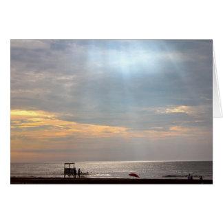 Ocean City, NJ Greeting Card