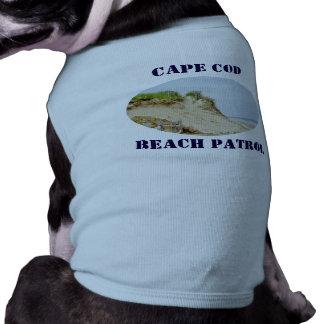 Ocean cliff photo shirt