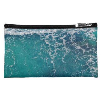 Ocean Cosmetic Bag